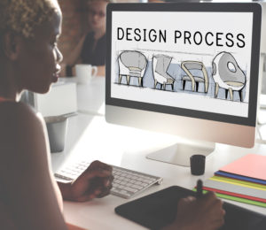 Office Design Process